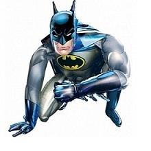 """Купить ходячие воздушные шары """"Бэтмен"""" в интернет-магазине Шары-и-Шарики.ру"""