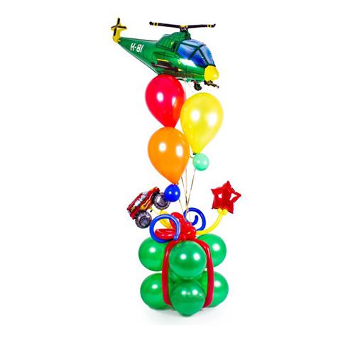 Подарки на день рождения для мальчика