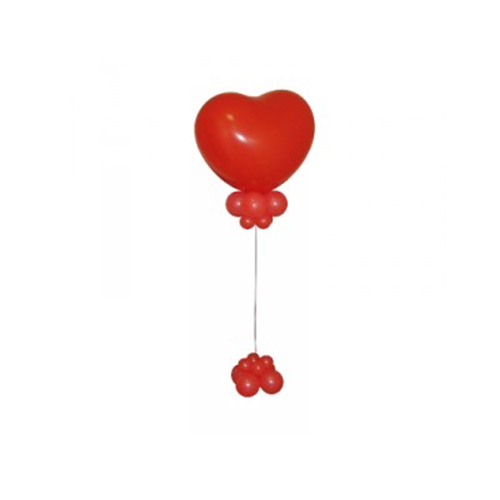Фонтан «My heart»