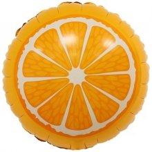 Апельсин фольгированный