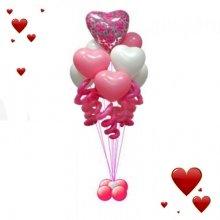 Связка «Признание в любви»
