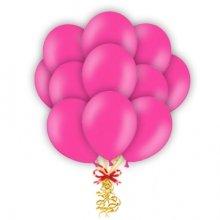 Связка «Розовая фуксия»