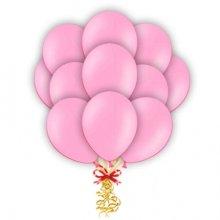 Связка «Розовое мороженое»